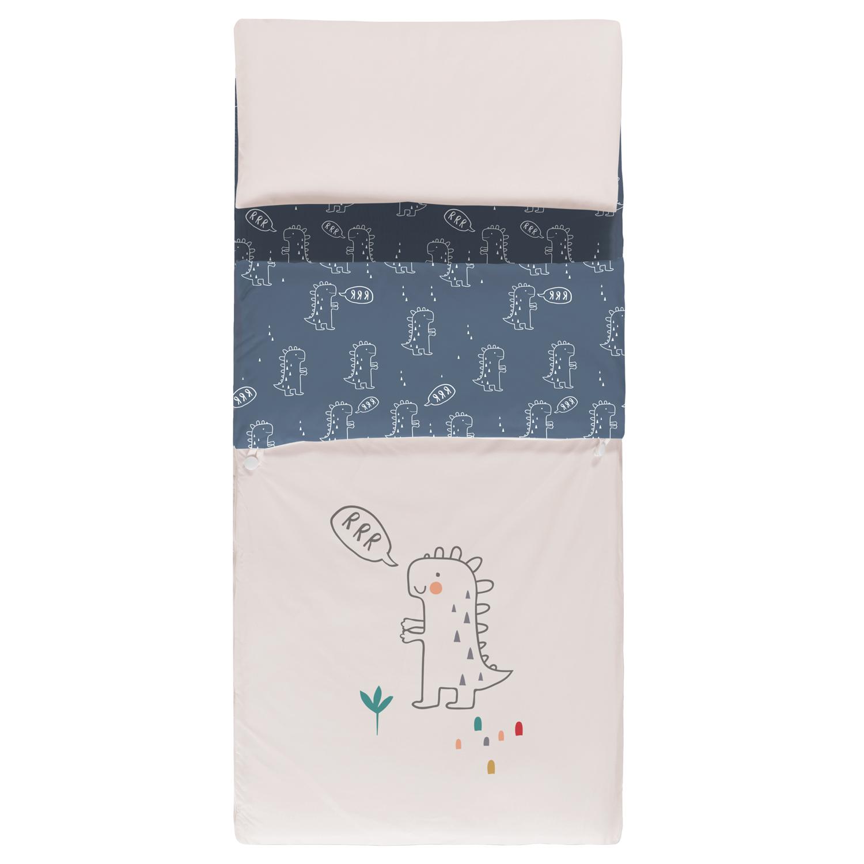 Saco nórdico + funda almohada 70x140cm