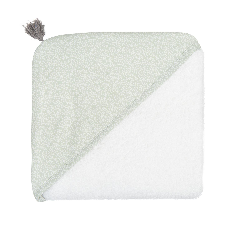 PROVENZA blanco verde