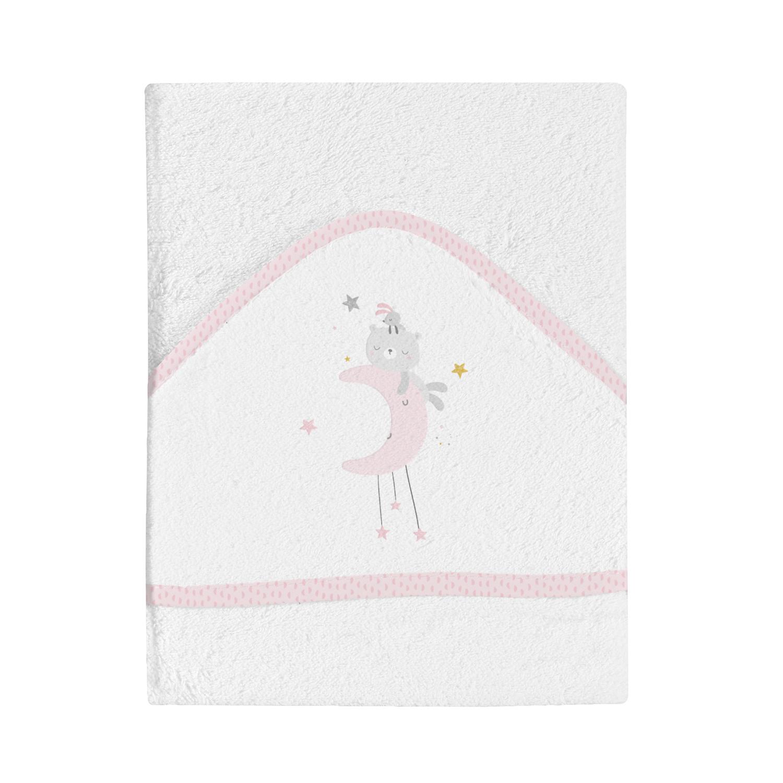 DULCES SUEÑOS blanco rosa